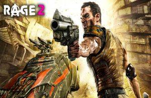 solution pour Rage 2 a