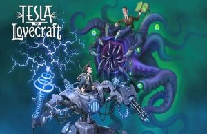 solution pour Tesla vs Lovecraft