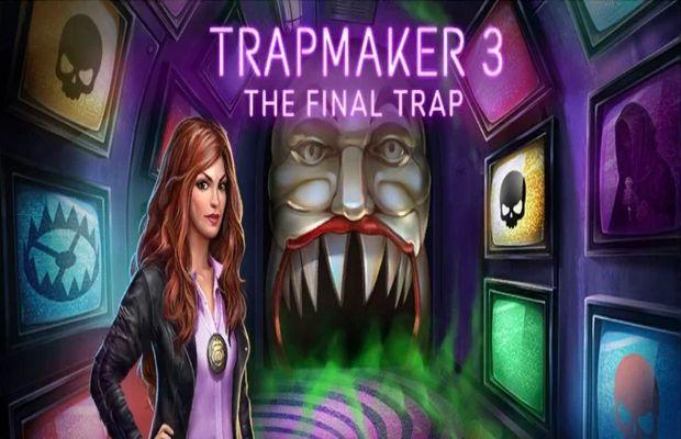 solution pour Adventure Escape Mysteries Trapmaker 3 a