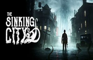 solution pour The Sinking City a