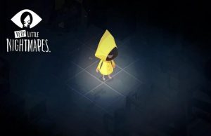Solution pour Very Little Nightmares a