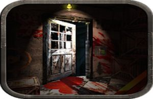 solution pour Can You Escape Horror 4 a