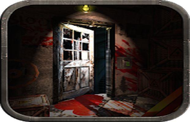 solution pour Can You Escape Horror 4 a