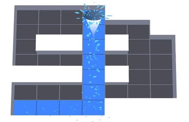 solution Amaze niveau 1 a 1000 b