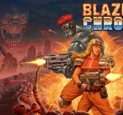 solution pour Blazing Chrome a