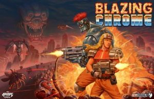 solution pour Blazing Chrome a