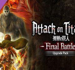 Solution pour L'Attaque des Titans 2 Final Battle a