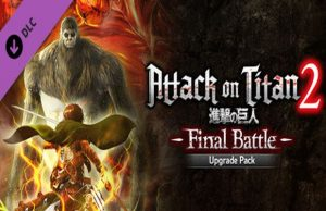 Solution pour L'Attaque des Titans 2 Final Battle a