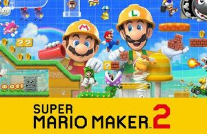 solution pour Super Mario Maker 2 a