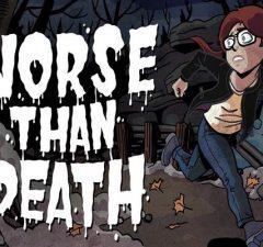 solution pour Worse Than Death a