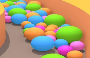 solution pour Sand Balls a