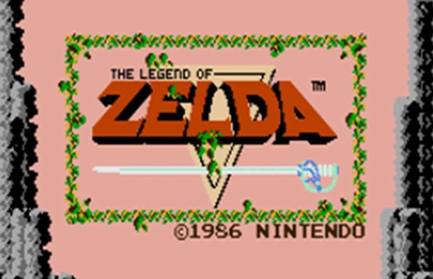 solution pour The Legend of Zelda a