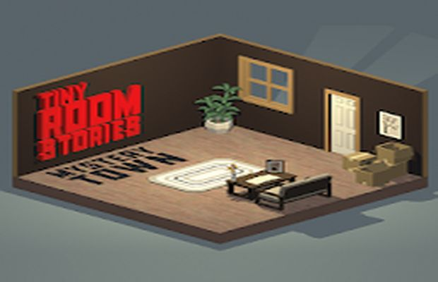 solution pour Tiny Room Stories Town Mystery 1