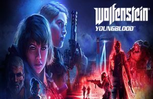 solution pour Wolfenstein Youngblood a