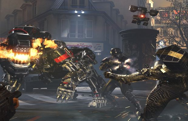 solution pour Wolfenstein Youngblood b