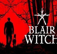 solution pour Blair Witch a