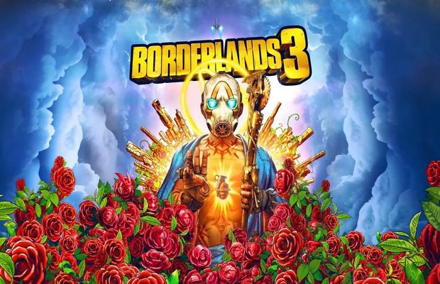 solution pour Borderlands 3 a
