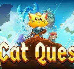 solution pour Cat Quest a