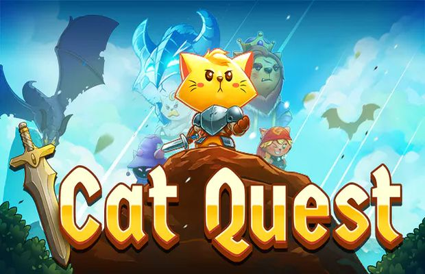 solution pour Cat Quest a