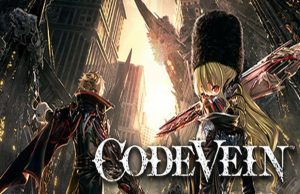 solution pour Code Vein b