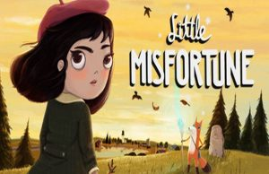 solution pour Little Misfortune a