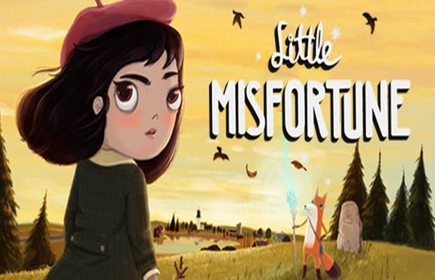 solution pour Little Misfortune a