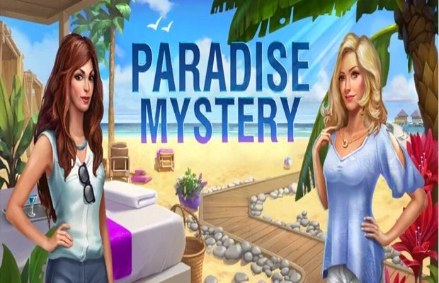 solution pour Paradise Mystery a