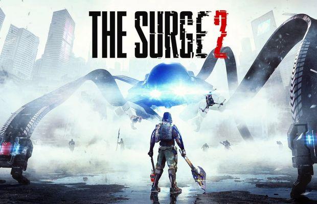 solution pour THE SURGE 2 a