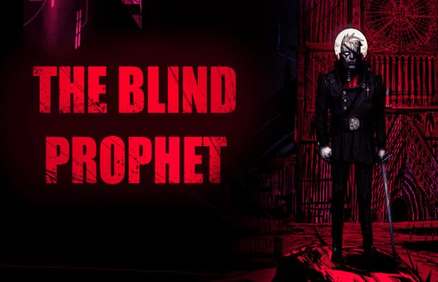 Solution pour The Blind Prophet, la classe