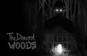 solution Darkest Woods a