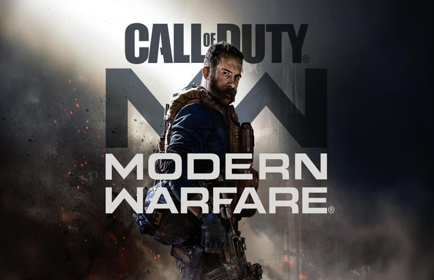 solution pour Call of Duty Modern Warfare a