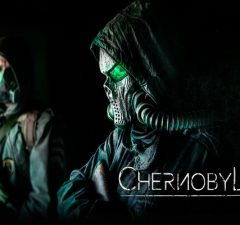 solution pour Chernobylite a