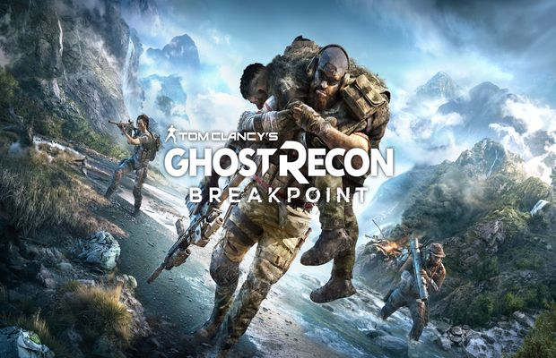solution pour Ghost Recon Breakpoint a