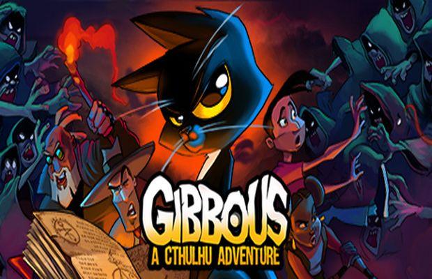 solution pour Gibbous A Cthulhu Adventure a