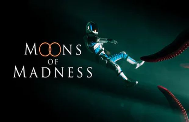 solution pour Moons of Madness a