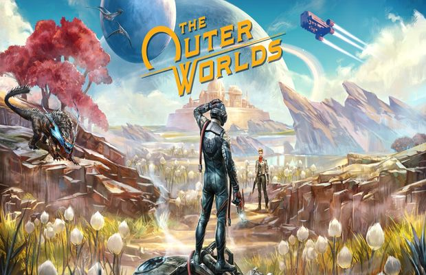 solution pour The Outer Worlds a