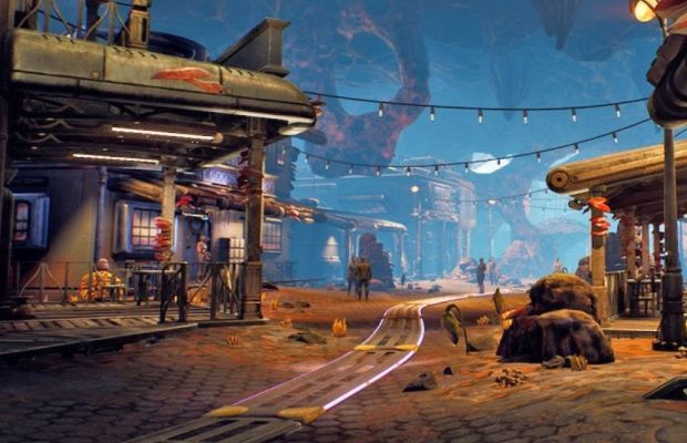 solution pour The Outer Worlds b