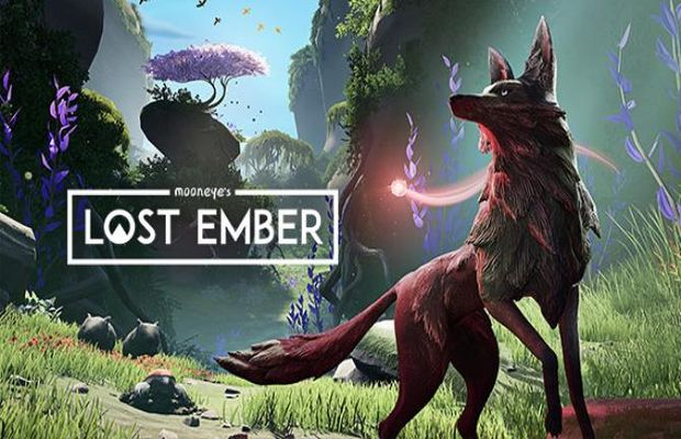 solution Lost Ember a