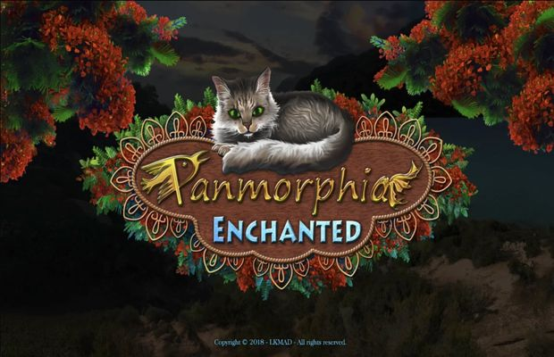 solution Panmorphia Enchanted a