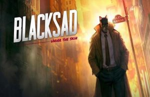 Solution pour Blacksad Under the Skin a