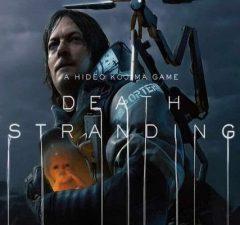 solution pour Death Stranding a