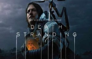 solution pour Death Stranding a