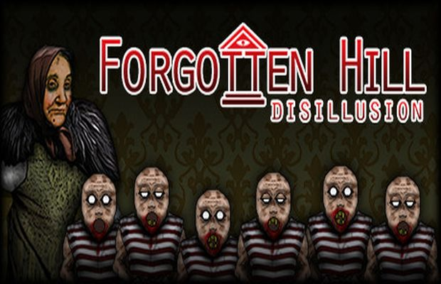 Read more about the article Solution pour Forgotten Hill Disillusion, musée