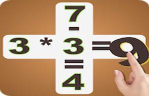 solution pour Jeux de maths Casse-tête a