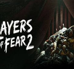 solution pour Layers of Fear 2 a