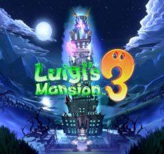 solution pour Luigi's Mansion 3 a