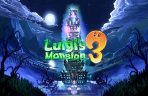 solution pour Luigi's Mansion 3 a