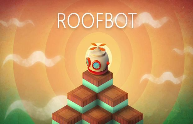 solution pour Roofbot a