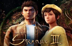 solution pour Shenmue 3 a