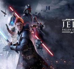 Solution pour Star Wars Jedi Fallen Order a
